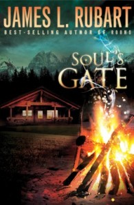 Soul's Gate cover
