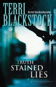 Truth Stained Lies cover