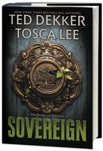 Sovereign cover