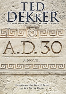 AD 30 cover
