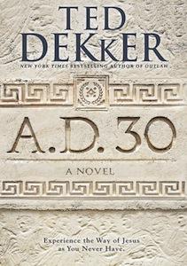 AD 30 cover
