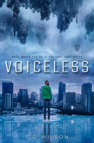 Voiceless cover