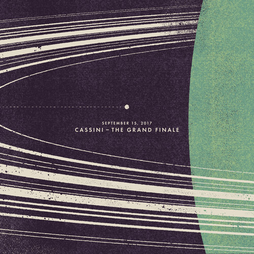 Cassini cover